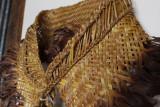Woven collar