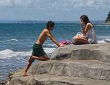 Beaches and Islands of the Hauraki Gulf