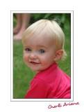 Charli Ariana 11 months