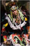 queen's university powwow