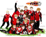 Stanwood Fire Soccer