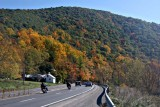 Route 61 - Blue Mountain
