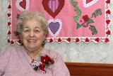 Momma & Valentine's 2009