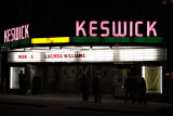 Lucinda Williams at the Keswick