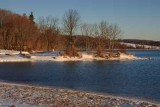 A Marsh Creek Dusting