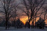 East Brandywine Park Sunrise (10)