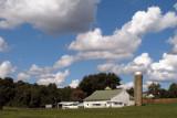 A September Day on the Farm