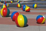 Wildwood's Beach Balls