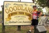 February 9 Bike Ride: Goodland, Florida