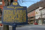 Packer Mansion History