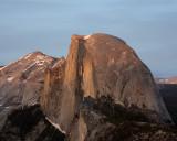 Yosemite National Park - May, 2008