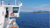 Sorvagen-Bodo Transition by Ferry
