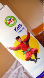 Kefir with Dancing Cossack on the Label, Trondheim