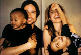 Bragelina /Angelina Jolie &Brad Pitt/