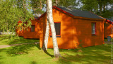 Cosy Cabins to Stay Overnight