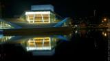 Oslo Opera House at Night