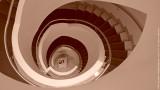 Stairway Leaf /Bodo Air Museum/