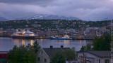 M/V Nordnorge at Tromso