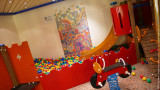 Playroom for Kids, M/V Nordnorge, Tromso-Harstad