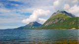 Atlantic Coast, Norway