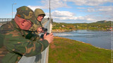 Taking Pictures of the Maelstrom, Saltstraumen