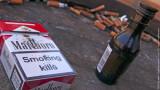 Marlboro Smoking Kills!