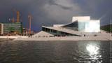 Oslo Opera House, Reflection