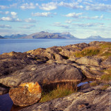 Soon After the Ice Age Gone (near Bodø, Norway)