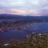 Midnight Sun (Tromsø, Norway)