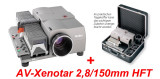 Rollei 66 Dual P Pro Rolleivision slide projector