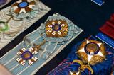 $190 - War Medals