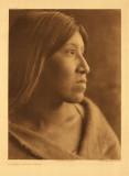 Desert Cahuilla woman