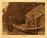 Fishing camp - Skokomish