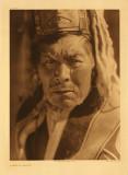 Haida of Massett