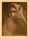 Hesquiat woman