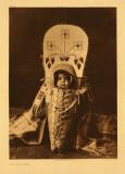 Nez Perce babe