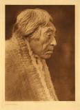 Nootka woman