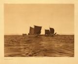 Sailing - Qagyuhl