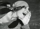 Alexander Rodchenko /1891-1956/: Lily Brik, 1924