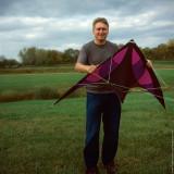 The Kite Master