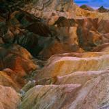 Zabrisky Point, Death Valley N.P., CA