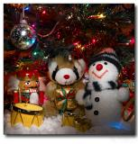 Christmas Card for The Little Ones #2
