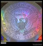 The Seal of the President...
