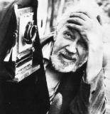 Josef Sudek, portrait