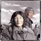 Botok 76, Tsangpa 78 /Settlement Camp #1, Ladakh/