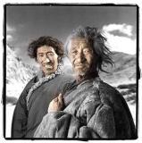 Pusang 64, Dundup 32 /Puga Valley, Ladakh/