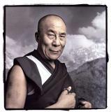 Dalai Lama /Dharamsala, India/