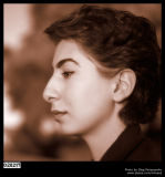Portrait of a Pianist II