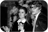 Catherine Deneuve & Yves Saint-Laurent