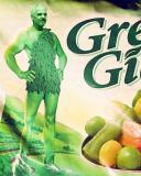 Green Giant Gig